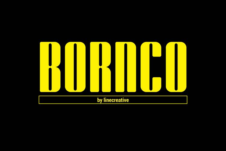 Bornco example image 1