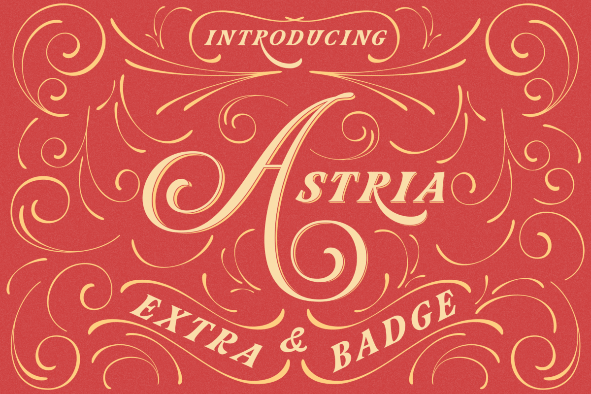 Astria example image 1