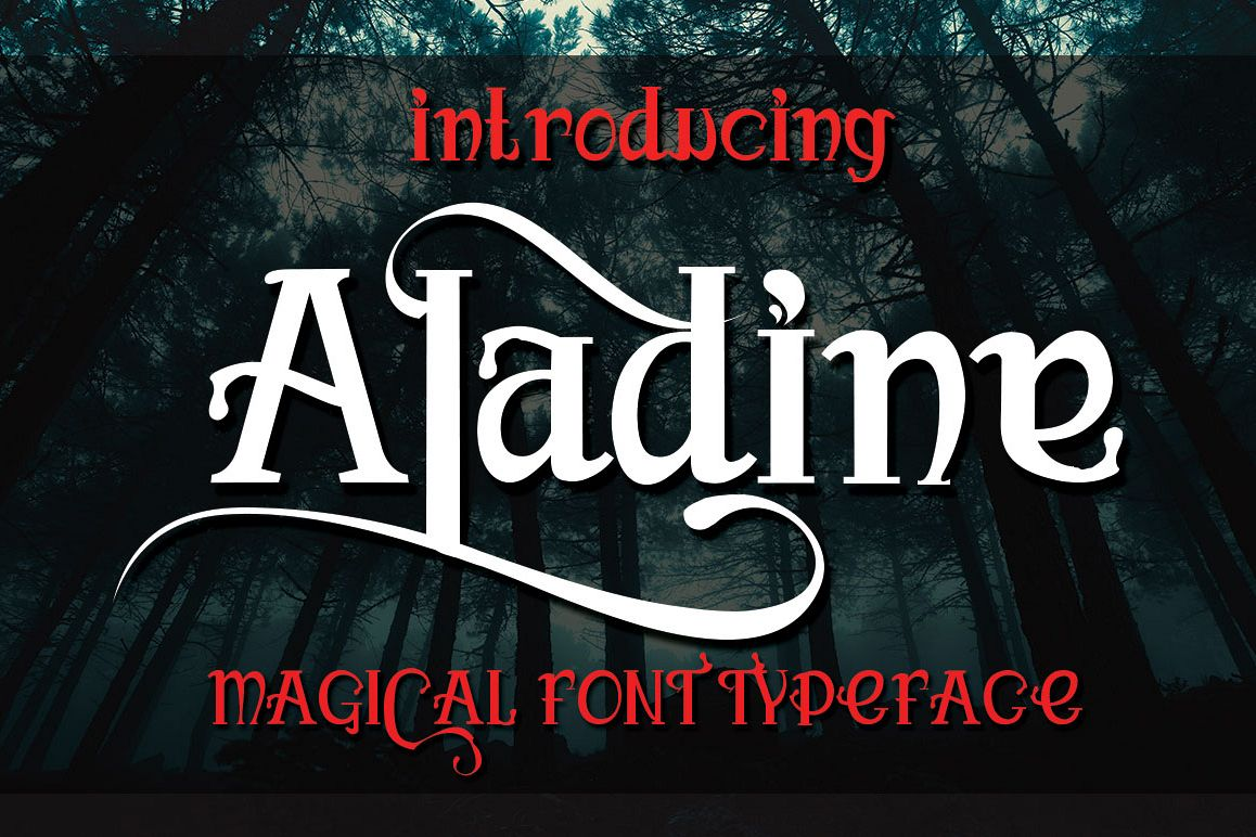 ALadine example image 1