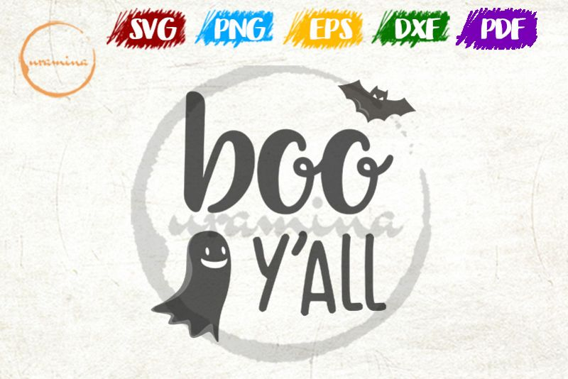 picture regarding Boo Printable titled Boo YallSVG Slice Data files PDF Printable Halloween