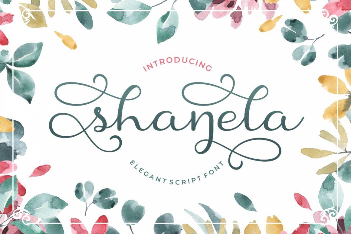 Shanela example image 1