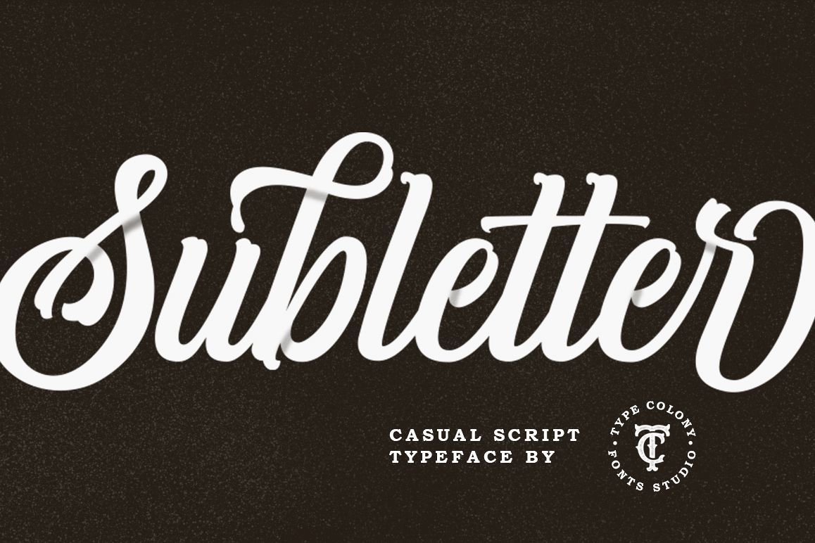 Subletter Script example image 1