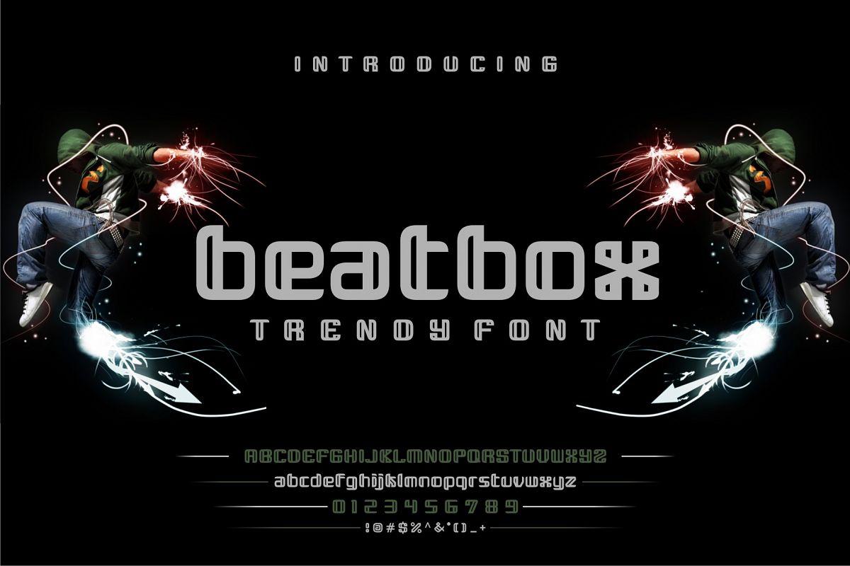beatbox example image 1