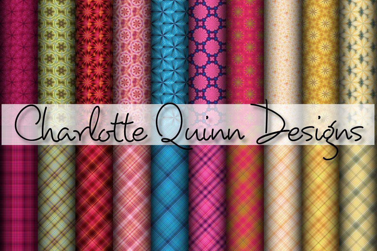 10,500 Patterns - 525 Kit Bundle example image 1