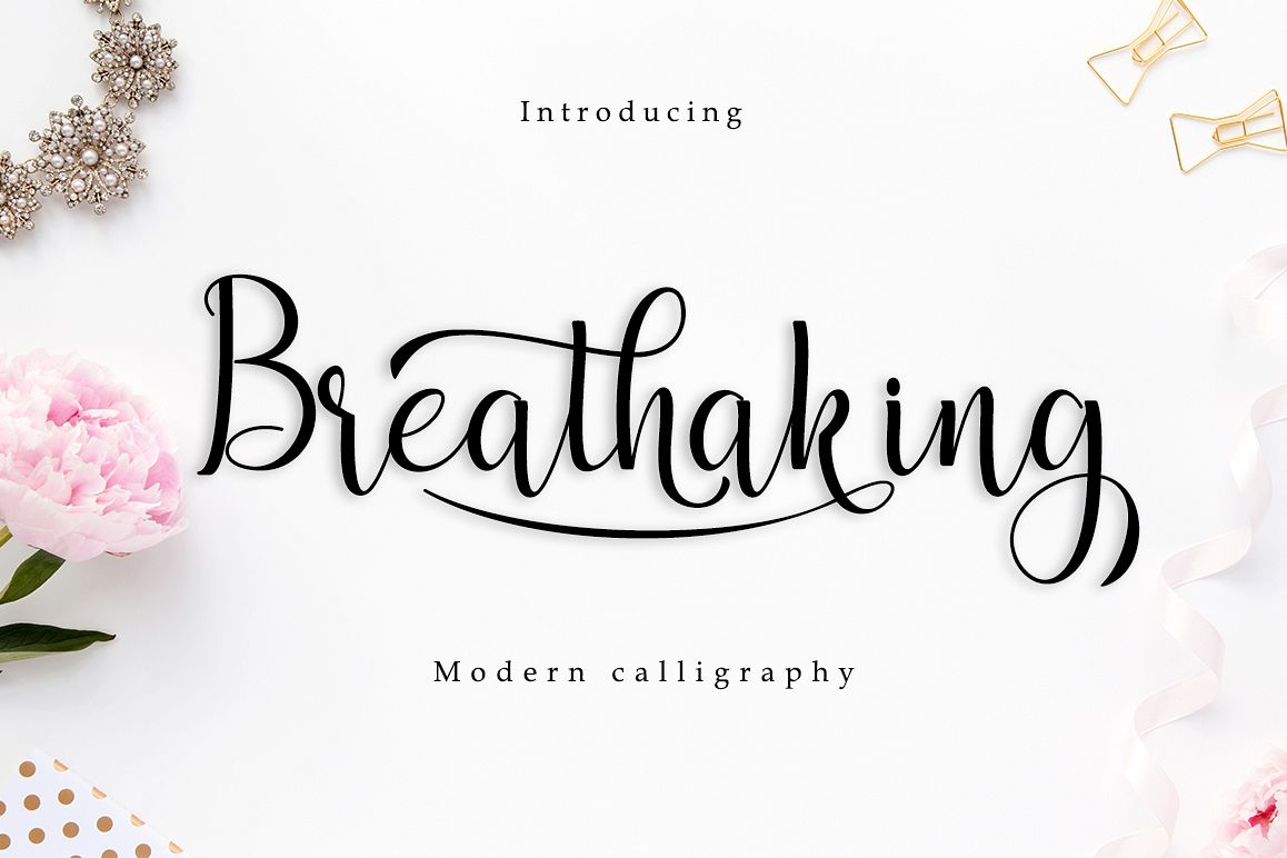 Breathaking example image 1