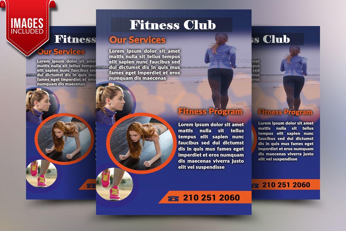 Fitness Flyer | Fitness Flyer