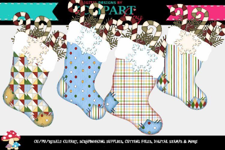 Blue Stockings example image 1