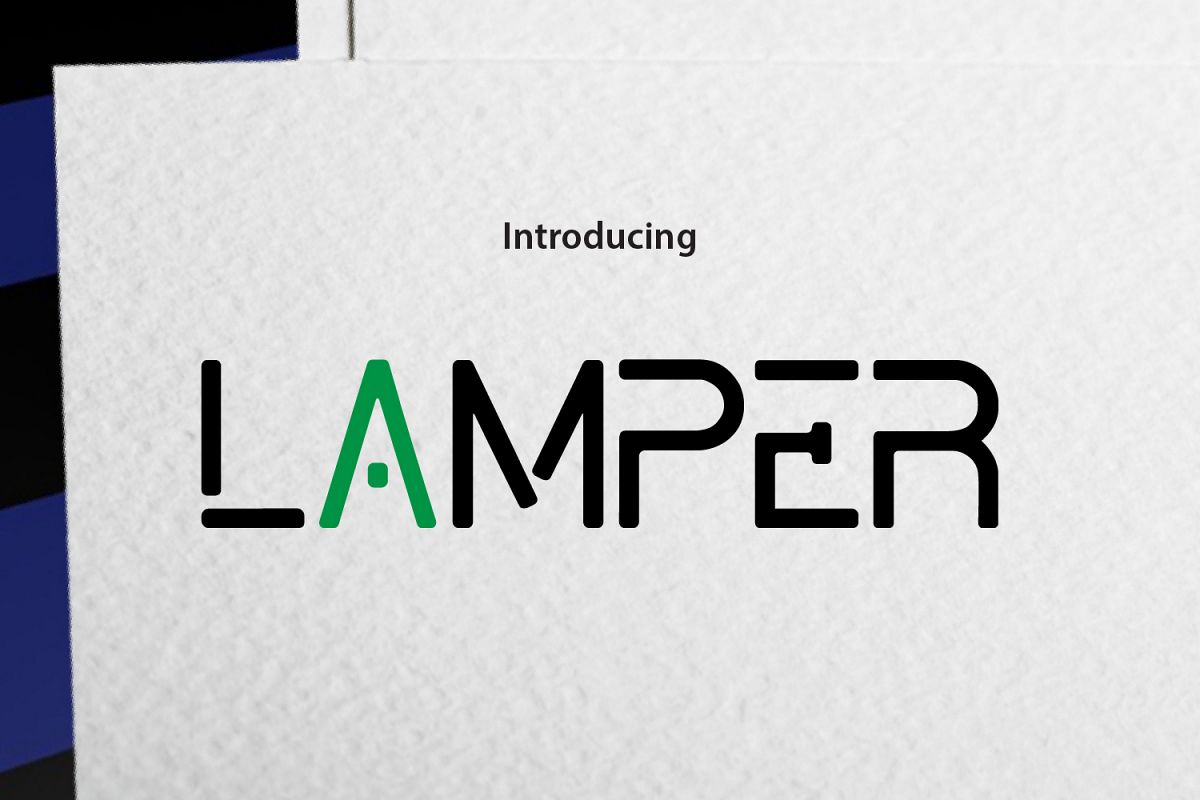 LAMPER example image 1