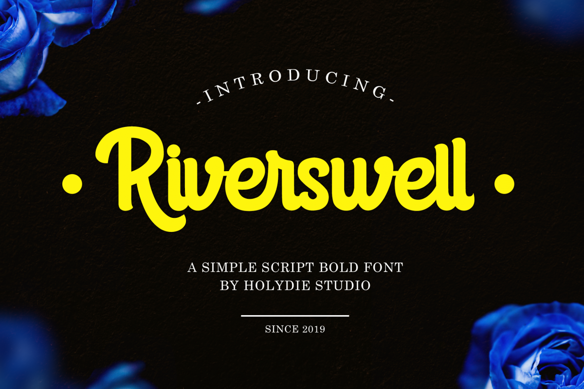 Riverswell example image 1