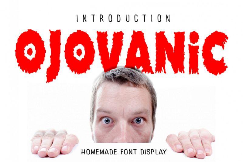 Ojovanic example image 1