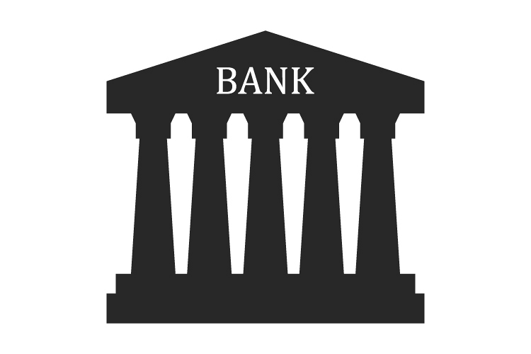 Bank icon example image 1