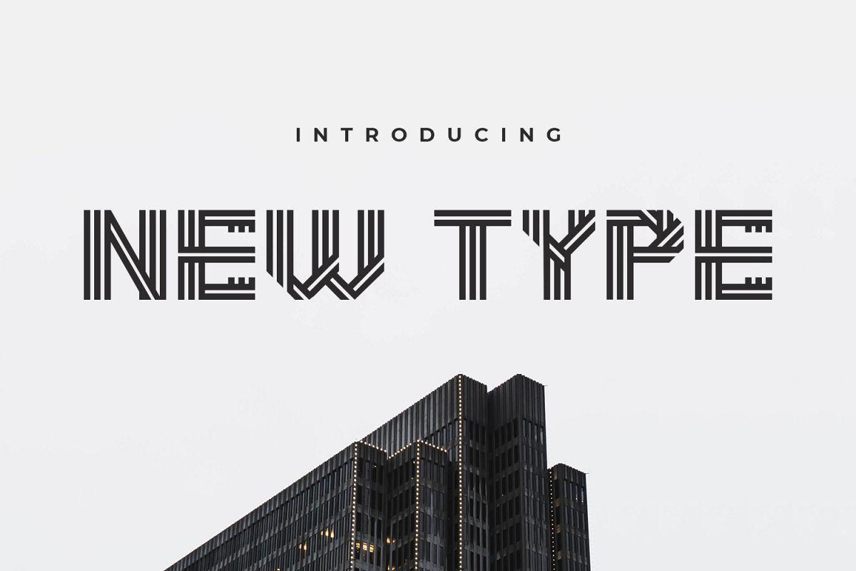 New Type example image 1