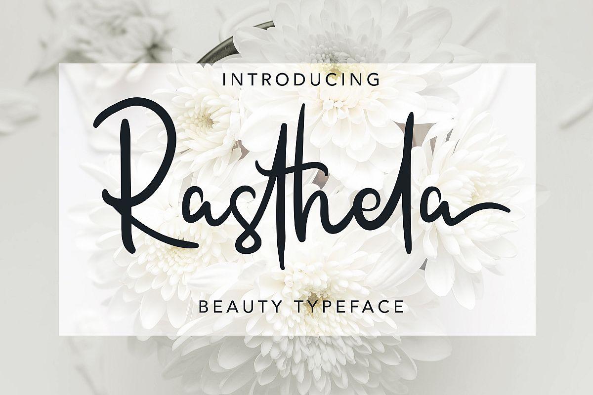 Rasthela example image 1