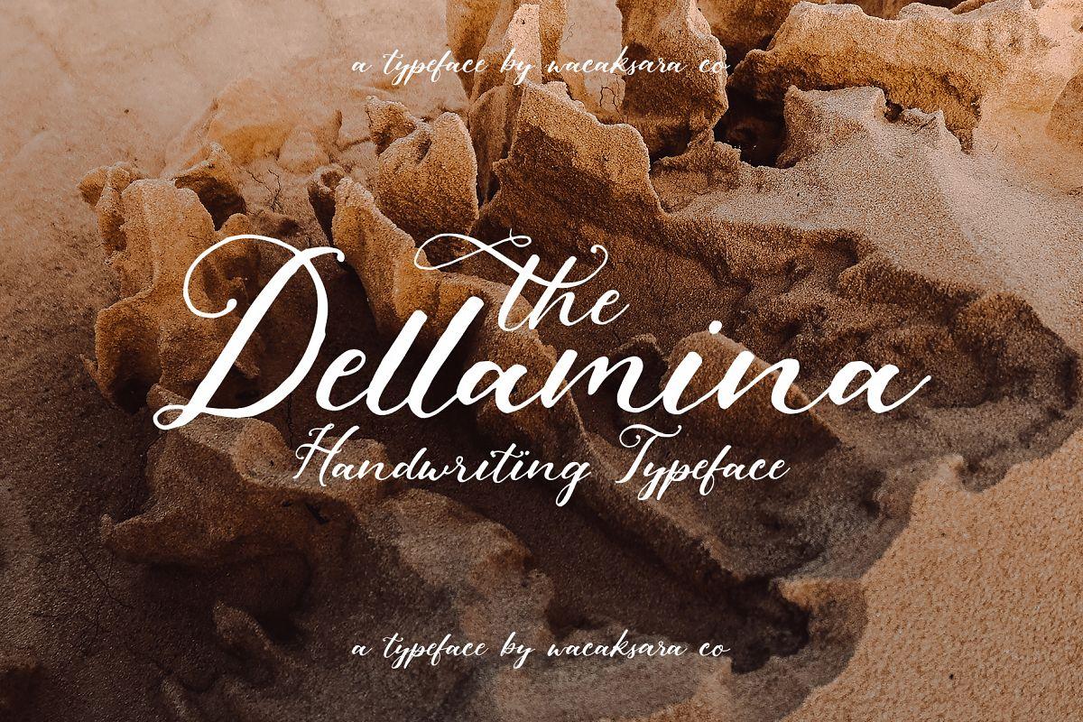 Dellamina example image 1