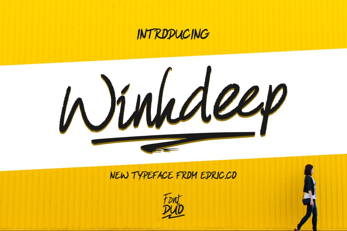 WinkDeep example image 1