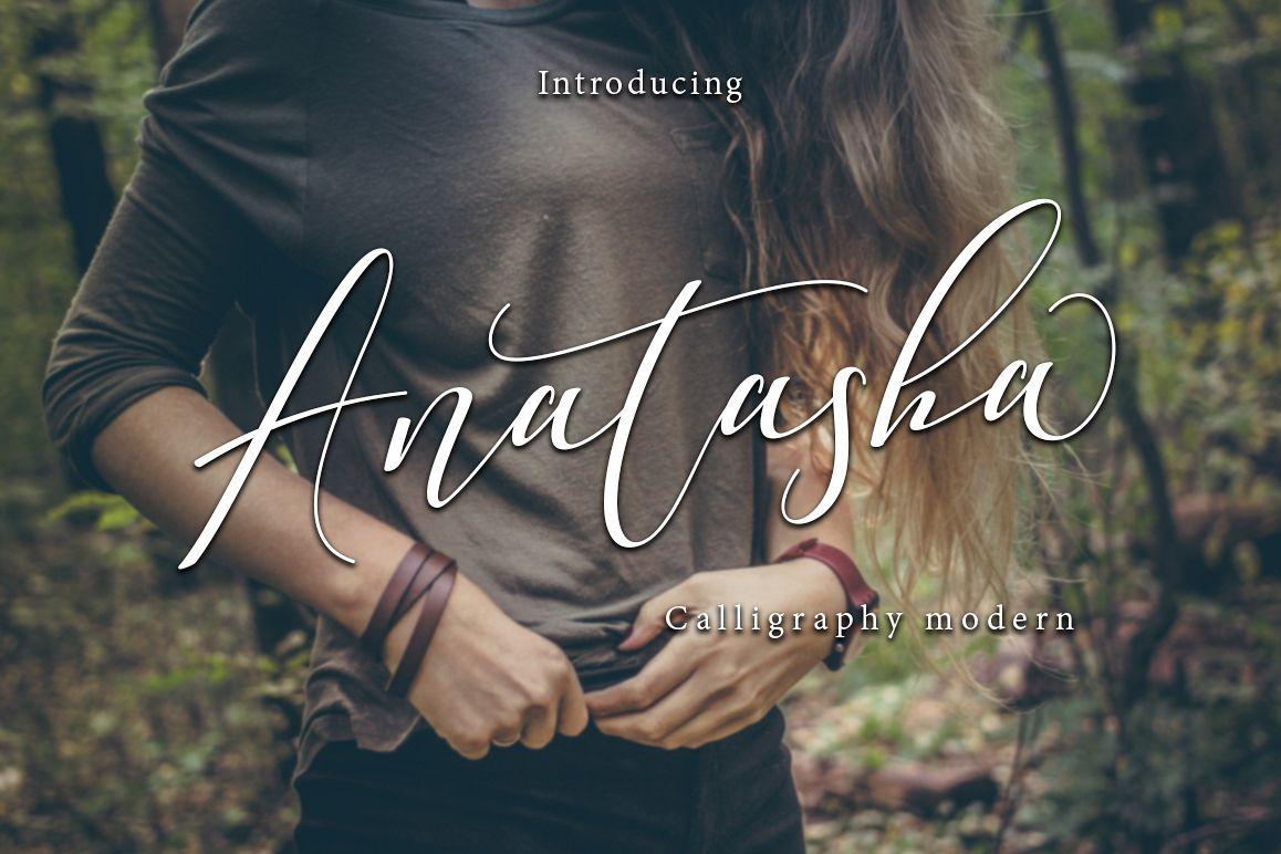 Anatasha example image 1
