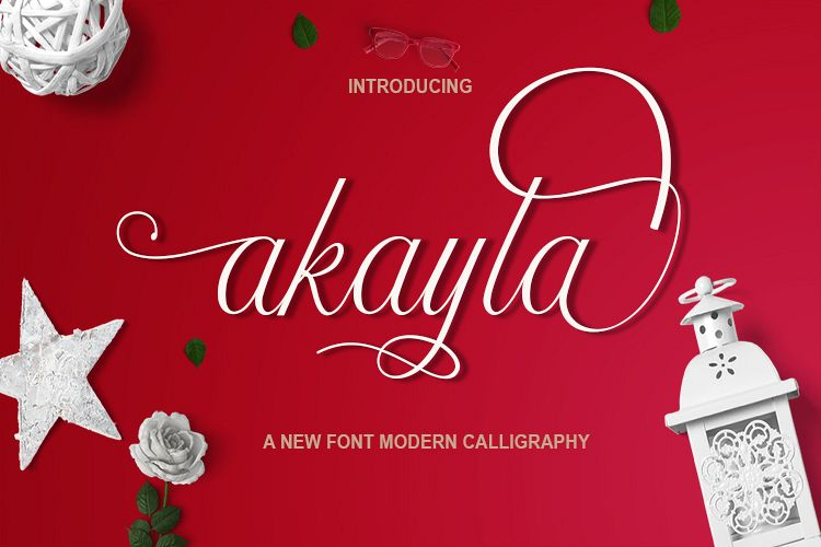 Akayla Script example image 1