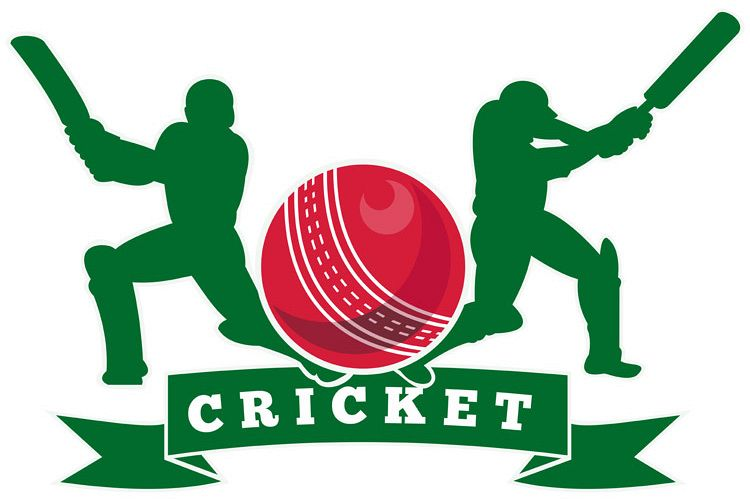 cricket player batsman batting ball example image 1