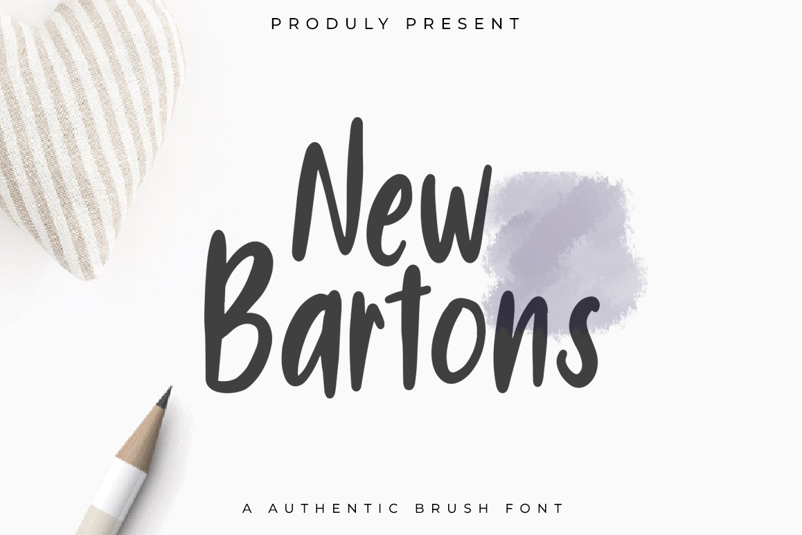 New Bartons example image 1