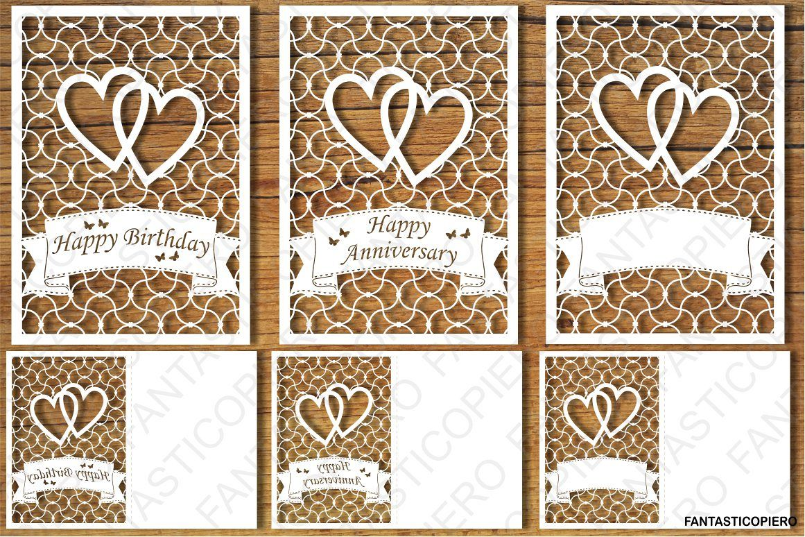 Download Free Birthday Card Svg Files For Cricut