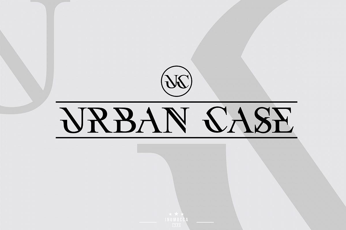 UrbanCase example image 1