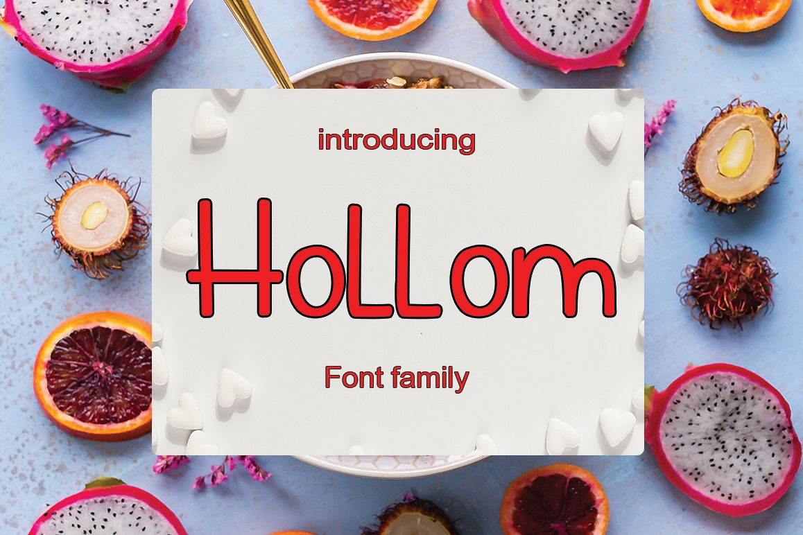 Hollom example image 1