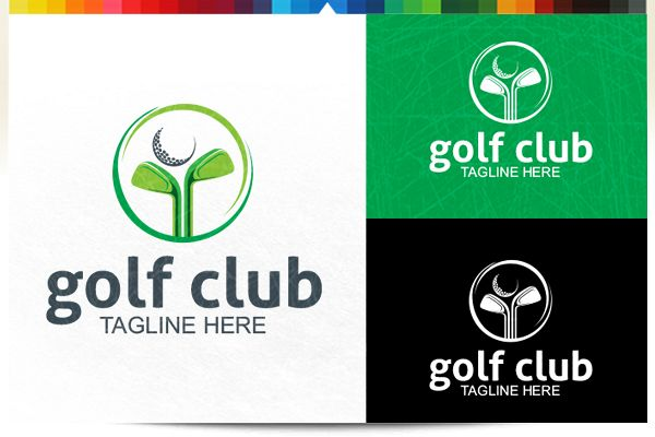 Golf Club example image 1