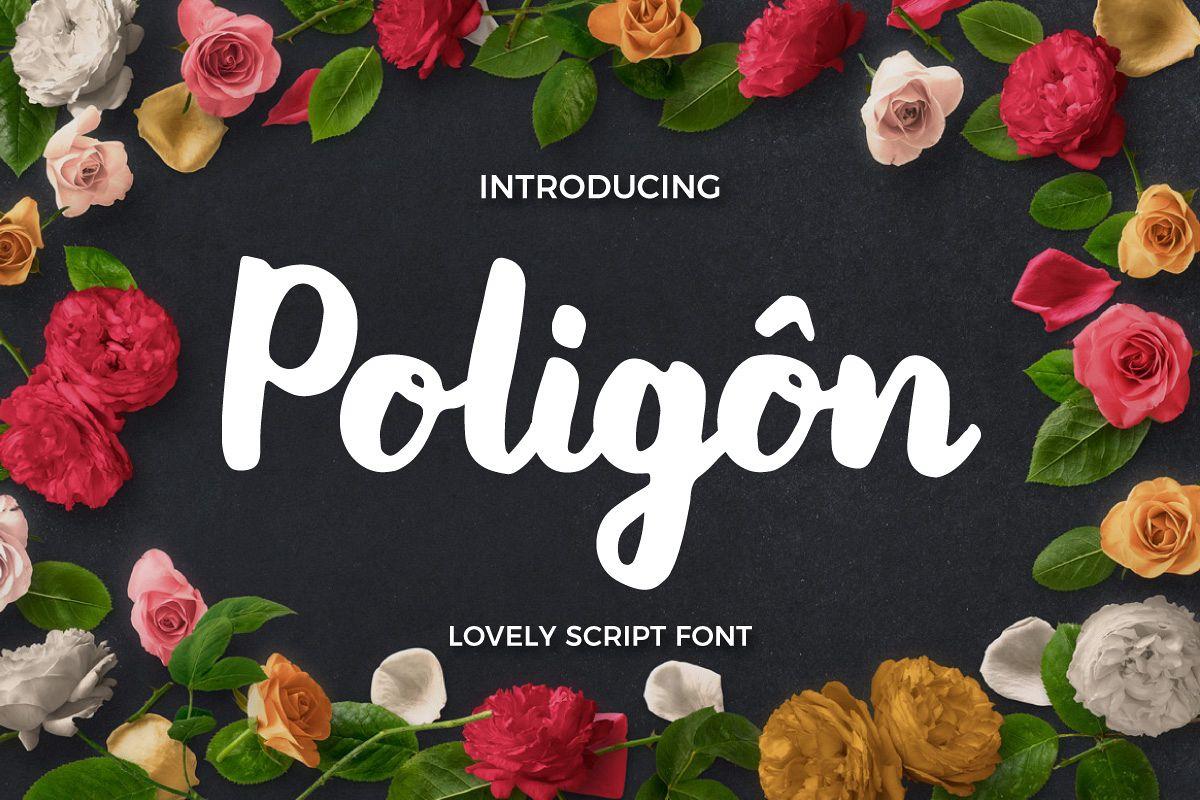 Poligon example image 1