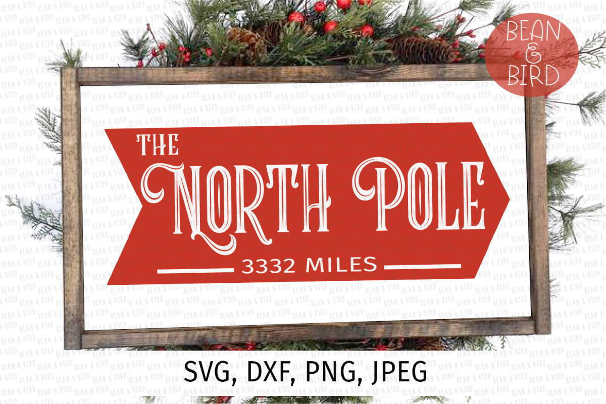 The North Pole example image 1