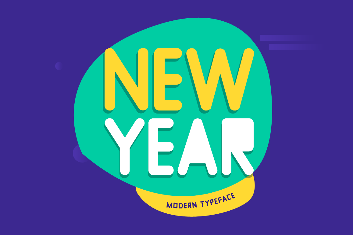 New Year example image 1