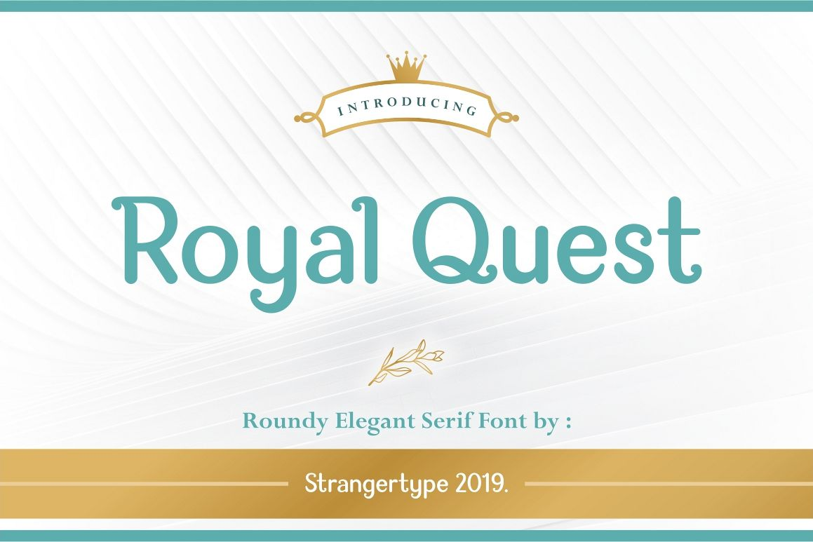 Royal Quest example image 1