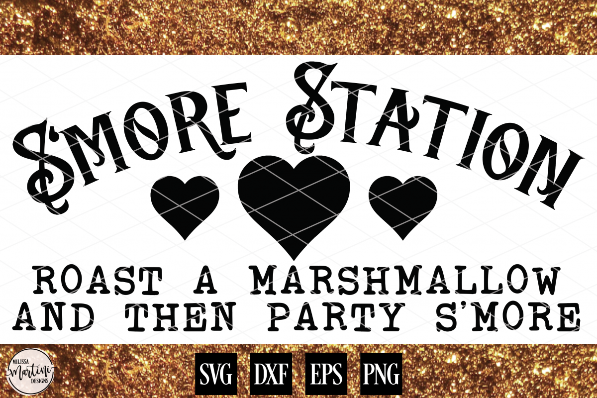 S'More Station example image 1