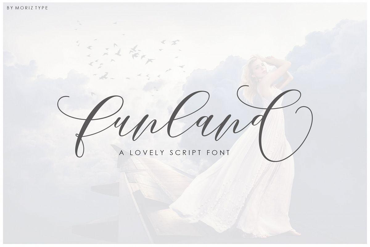 Funland Script example image 1