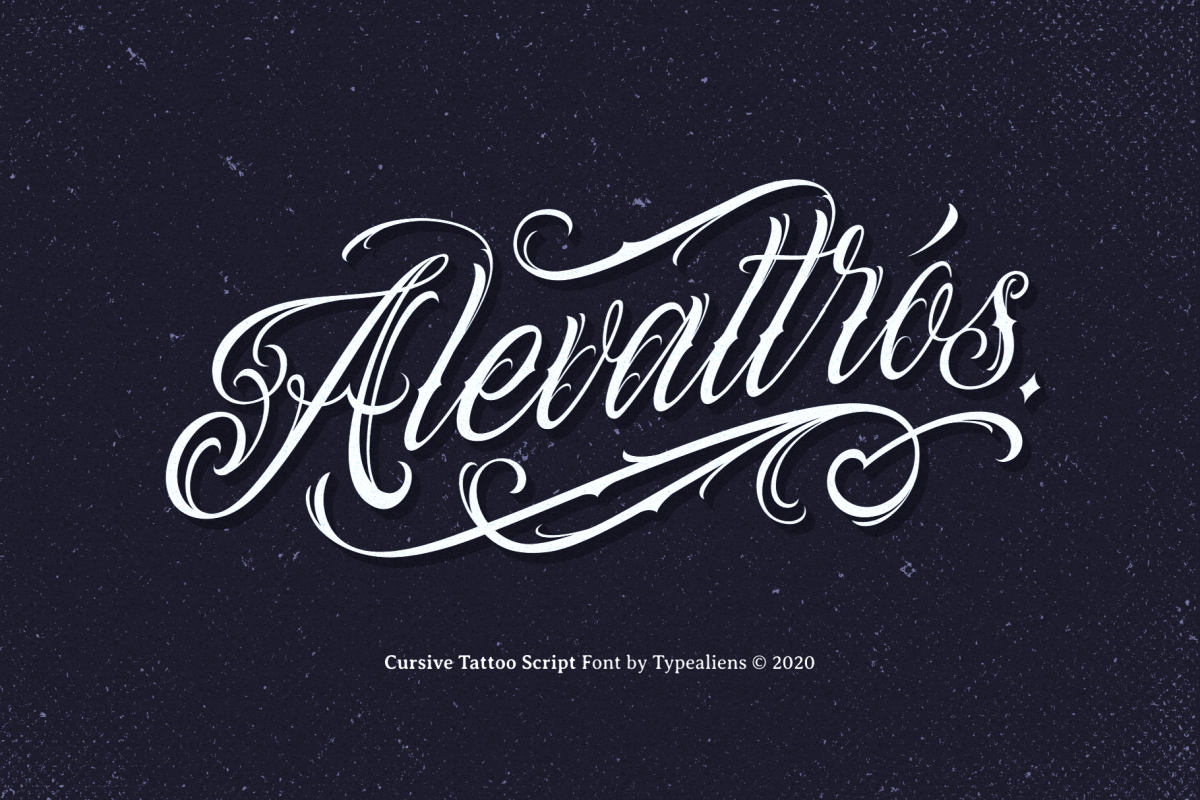 Alevattros example image 1