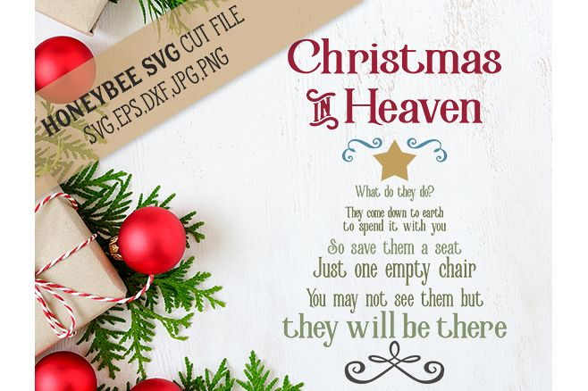viewing product christmas in heaven