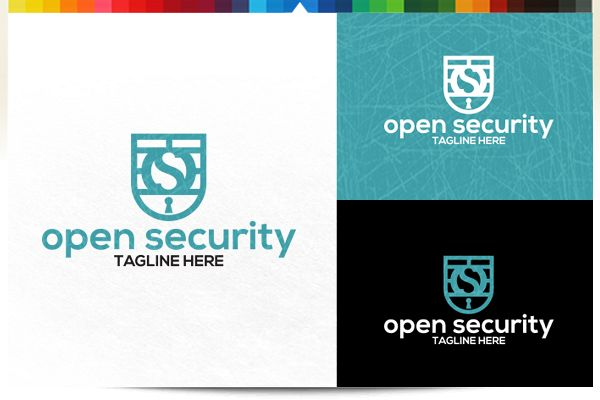 Open Security example image 1