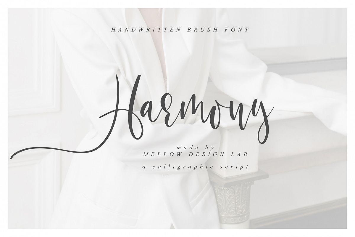 Harmony example image 1