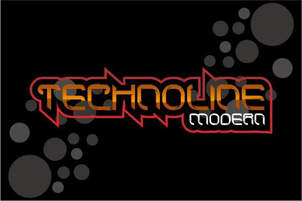 Technoline Modern example image 1
