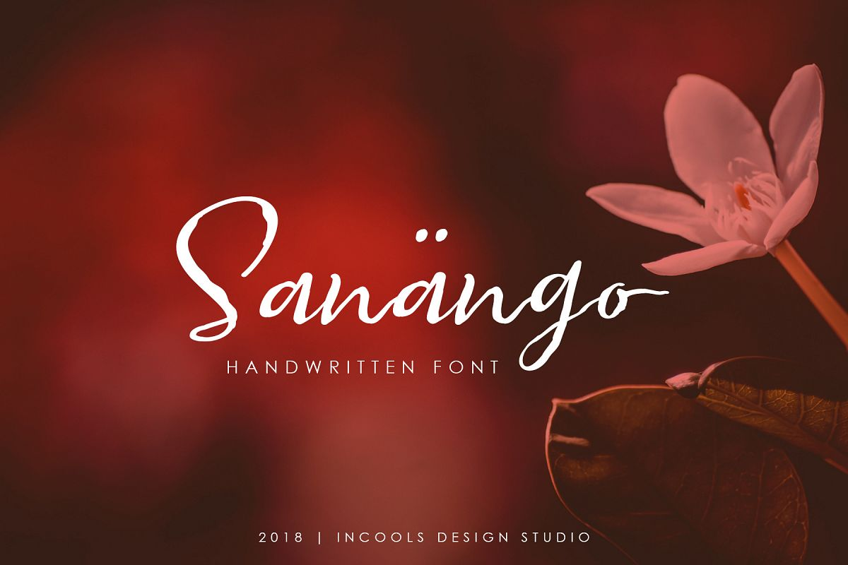 Sanango example image 1