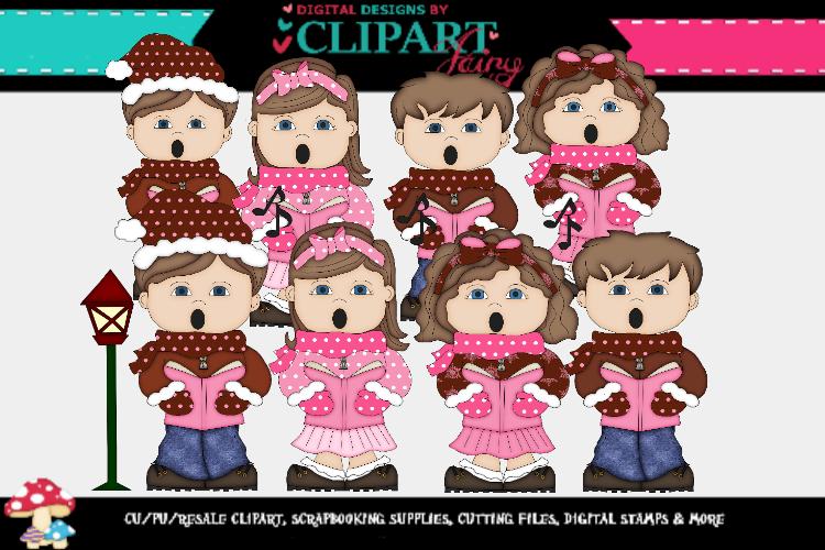 Christmas Chorus 7 example image 1