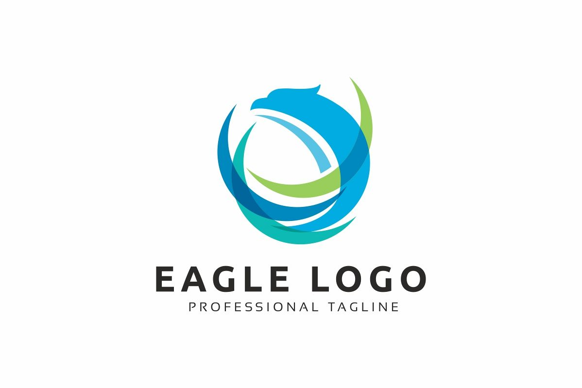 Eagle Logo example image 1