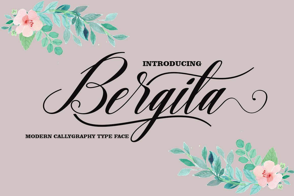 Bergita example image 1