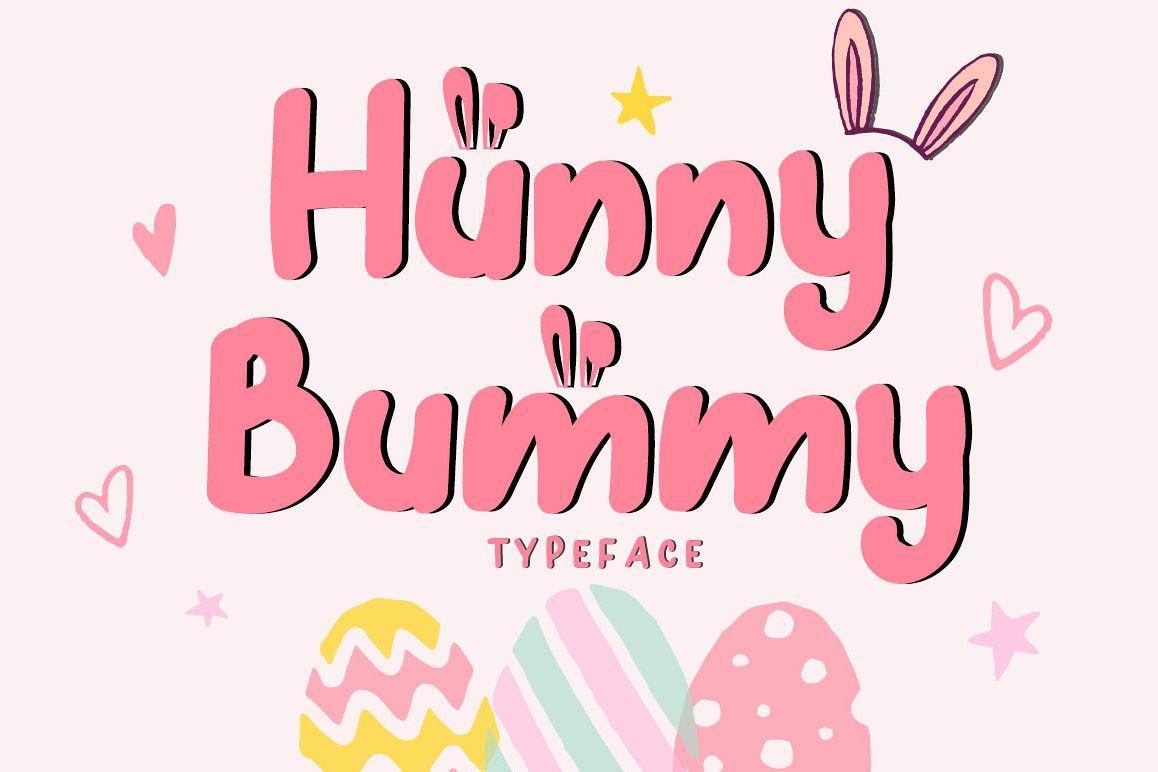 Hunny Bummy example image 1