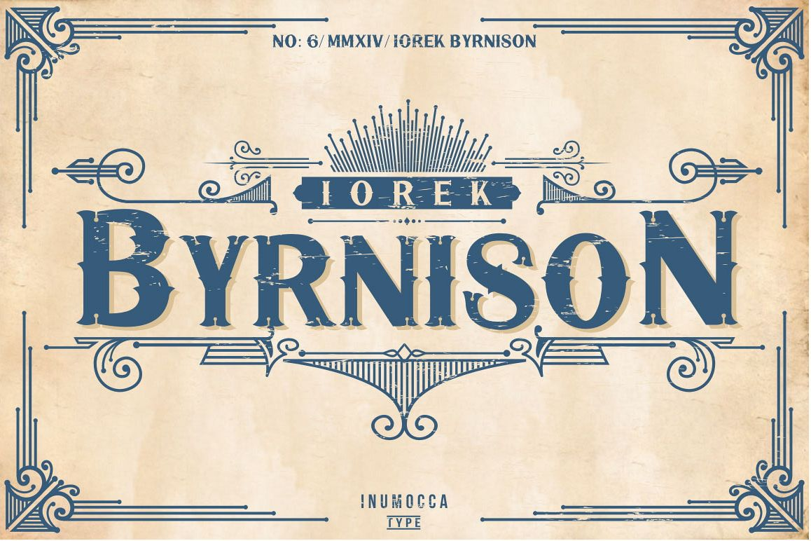 Iorek Byrnison (free POSTER vector) example image 1