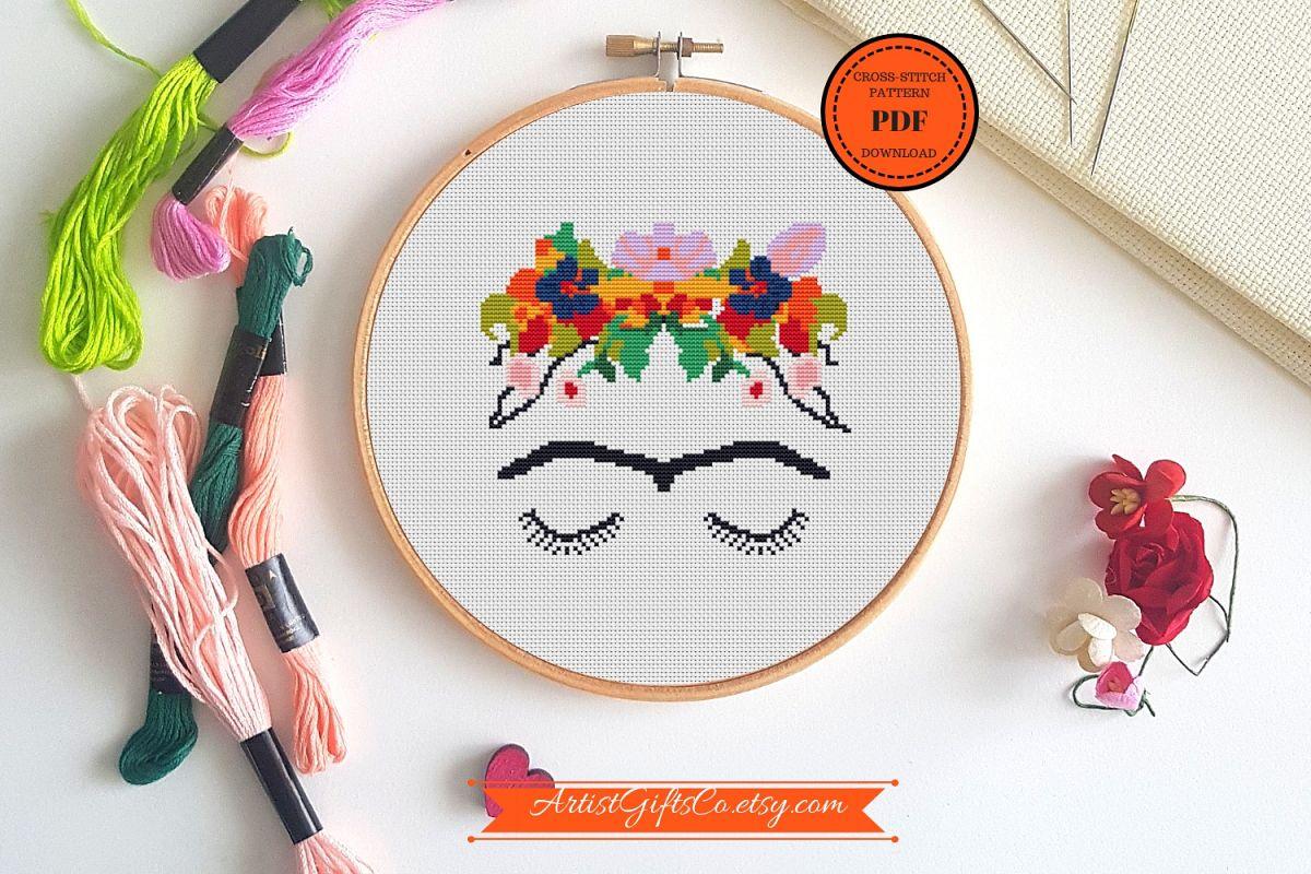 Cross Stitch Pattern Best Decorating Design