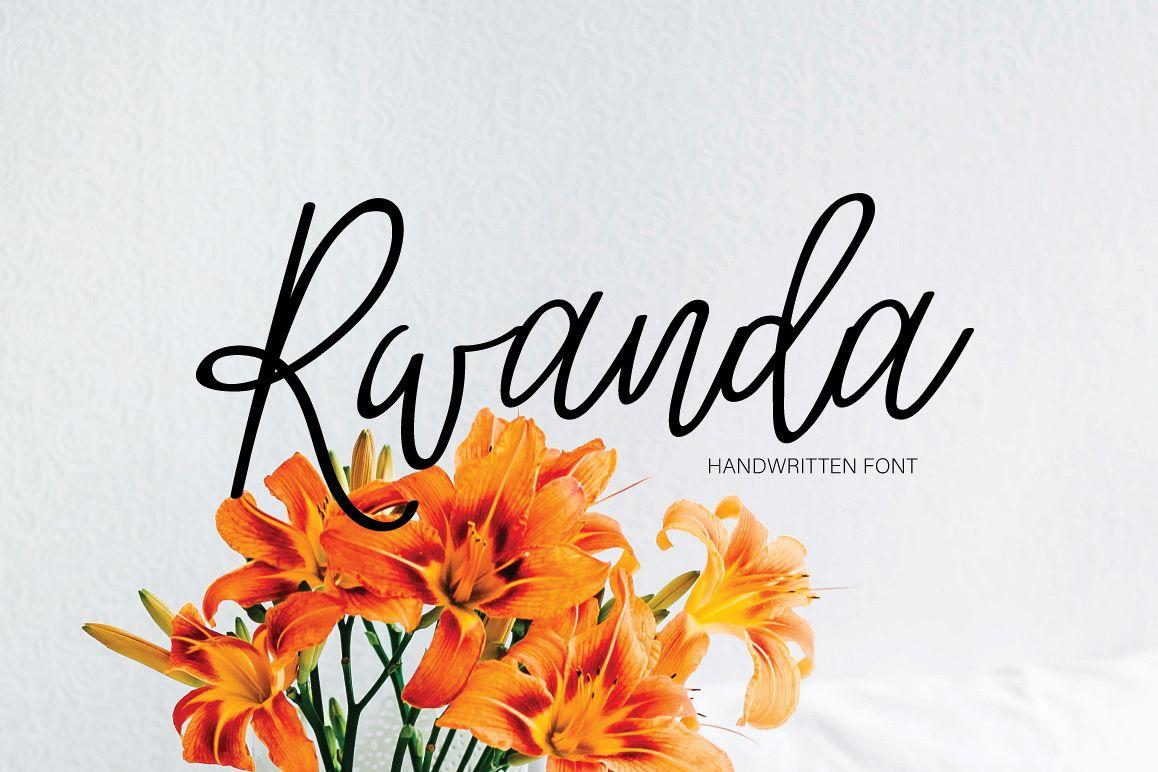 Rwanda example image 1