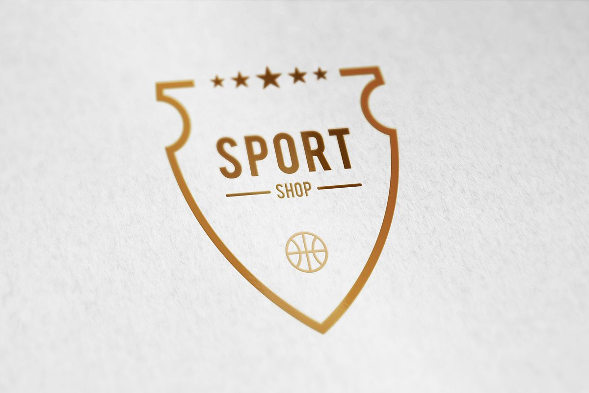 Sport Shop example image 1