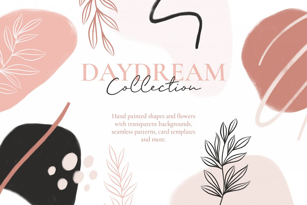 Daydream Collection example image 1