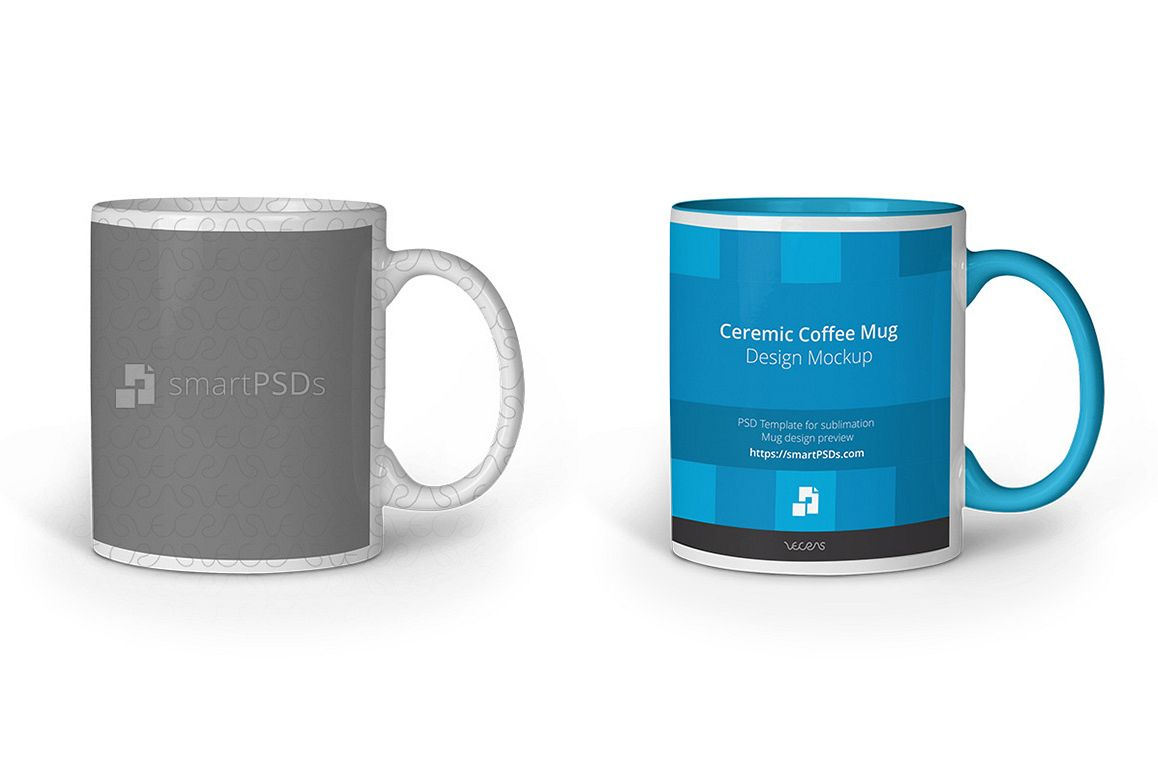 coffee mug for sublimation preview desi design bundles