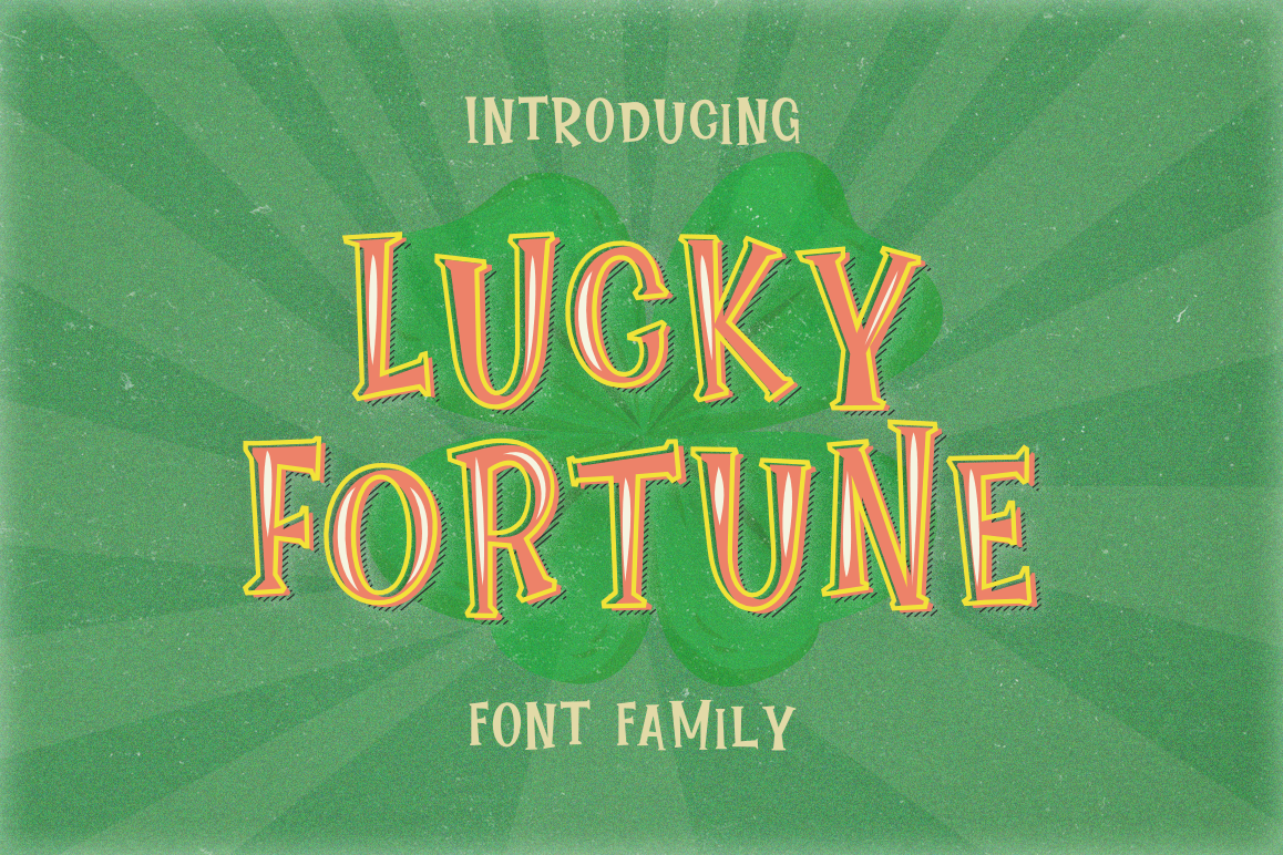 Lucky Fortune example image 1